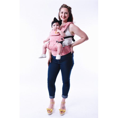 Bloom Tula Explore Baby Carrier - Bumwear