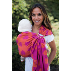 Tula Ring Sling L/XL - Love Du Jou