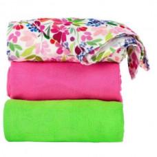 Tula: Blanket Set - Caliandra