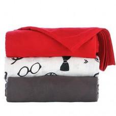 Tula: Blanket Set - Hipster