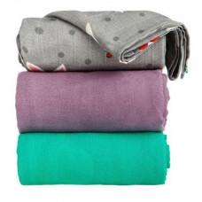 Tula: Blanket Set - Just Chillin'