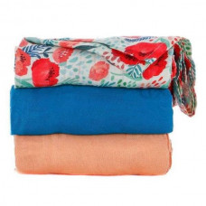 Tula: Blanket Set - Secret Garden