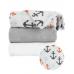 Tula: Blanket Set - Captain