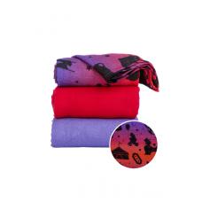 Tula: Blanket Set - Circus