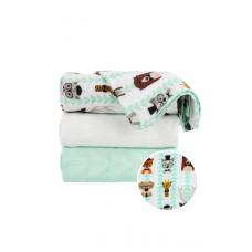 Tula: Blanket Set - Clever