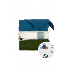 Tula: Blanket Set - Fairbanks