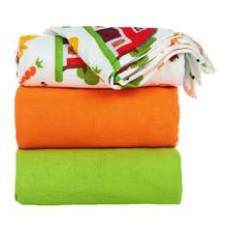 Tula: Blanket Set - On The Farm