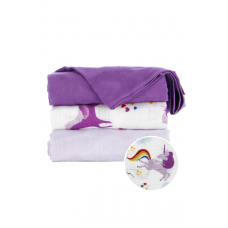 Tula: Blanket Set - Prance