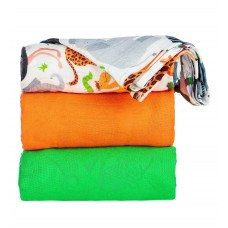 Tula: Blanket Set - Safari