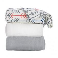 Tula: Blanket Set - True