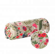Tula: Cuddle Me Blanket - Rosy Posy (Arriving End of Jan)