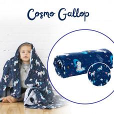 Tula: Cuddle Me Blanket - Cosmo Gallop (arriving last week of Oct)
