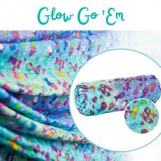 Tula: Cuddle Me Blanket - Glow Get Em