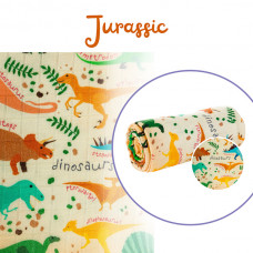Tula: Cuddle Me Blanket - Jurassic