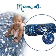 Tula: Cuddle Me Blanket - Moonwalk (arriving last week of Oct)