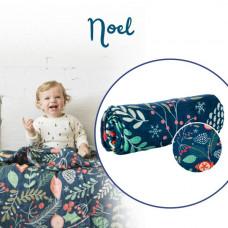 Tula: Cuddle Me Blanket - Noel (Arriving Early Aug)