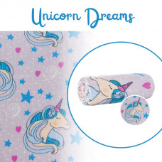 Tula: Cuddle Me Blanket - Unicorn Dreams