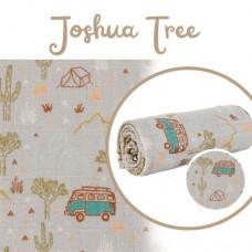 Tula: Cuddle Me Blanket - Joshua Tree (arriving last week of Oct)