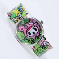 Watchitude Snap - Tokidoki Cactus Friends