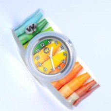 Watchitude Slap - Crayons