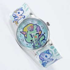 Watchitude Snap - Tokidoki Mermicorno