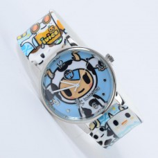 Watchitude Snap - Tokidoki Moofia