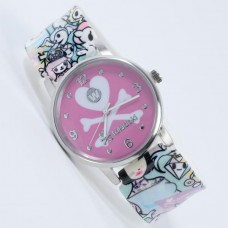 Watchitude Snap - Tokidoki Pastel