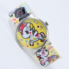Watchitude Snap - Tokidoki Unicorno