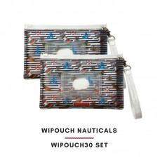 Wipouch: 30 Set – Nauticals