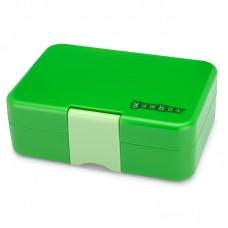 Yumbox Minisnack - Cilantro Green