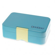 Yumbox - MiniSnack - Cannes Blue