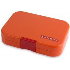 Yumbox: Original - Mumbai Orange