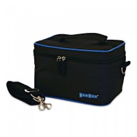 Yumbox - Cooler Bag - Cosmos Black