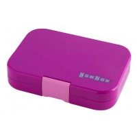 Yumbox™ Original - Bijoux Purple