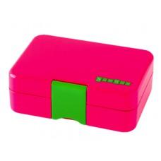 Yumbox - MiniSnack - Cherie Pink