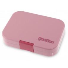 Yumbox Original - Gramercy Pink NYC 6-Compartments