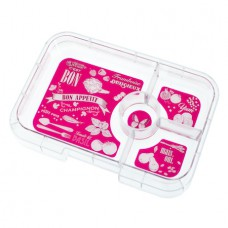 Yumbox Tapas Tray 4-Compartments - Bontantical