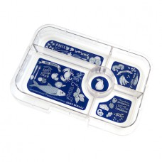 Yumbox Tapas Tray 5-Compartments - Bon Appetit