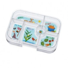 Yumbox Original Tray - Kite