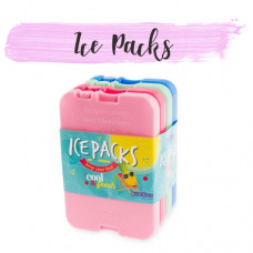 Yumbox: Icepacks - Pack of 4