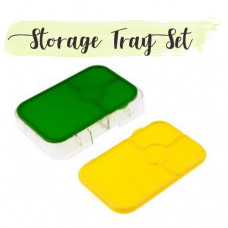 Yumbox: Storage Tray Set