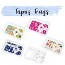 Yumbox: Tapas Trays