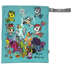 Itzy RItzy Sealed Wet Bag TKDK  Underwater Adventure
