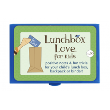 Lunchbox Love - Loveletters - Vol. 10