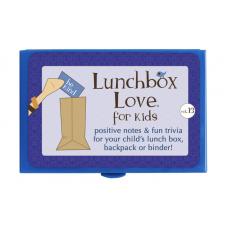 Lunchbox Love - Loveletters - Vol. 13