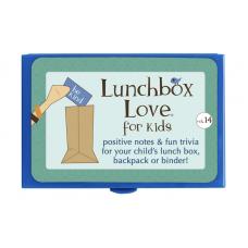 Lunchbox Love - Loveletters - Vol. 14