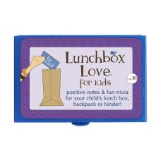 Lunchbox Love - Loveletters - Vol. 16