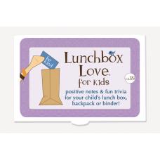Lunchbox Love - Loveletters - Vol. 18