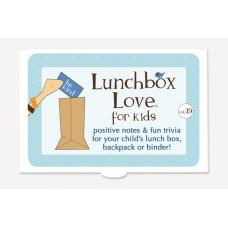 Lunchbox Love - Loveletters - Vol. 19