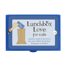 Lunchbox Love - Loveletters - Vol. 2